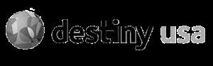 Destiny USA logo