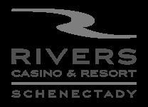 Rivers Casino & Resort logo