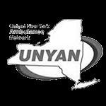 UNYAN logo