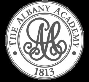 albany academies logo