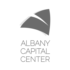 albany capital center logo