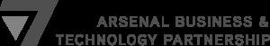 arsenal partnership logo
