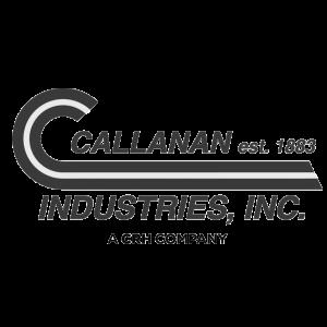 callanan industries logo