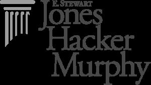 jones hacker murphy logo