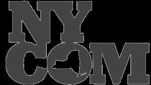 NY Com logo